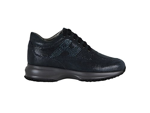 Hogan Hogan Interactive Womens Blue Interactive Dark 85qdq