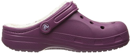 Pictures of Crocs Unisex Winter Clog Mule 1 M US 3