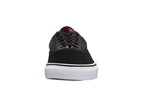 f3984c45cb Galleon - Vans Unisex Era 59 Velvet Skate Shoe (11.5 D(M) US