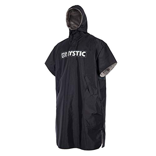 Changing Poncho Robe Deluxe 2019 fleece Waterproof Mystic 5ARwqt6