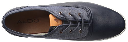 ALDO Mens Hydra Fashion Sneaker Navy 17HwOi3Ar