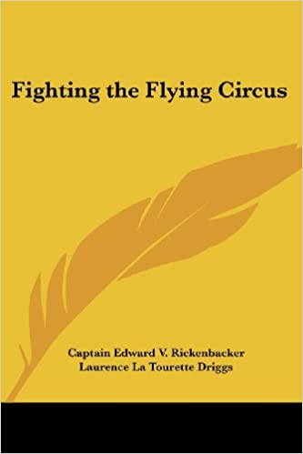 Book Fighting the Flying Circus