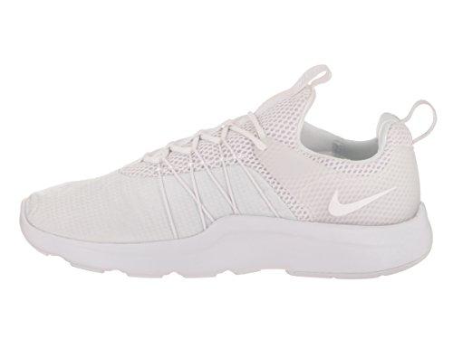 Darwin Wmns Nike White white Baskets Femme Y5w1Pqd