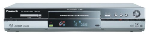 PANASONIC DMR-HS2PP DVD RECORDER DRIVER WINDOWS XP