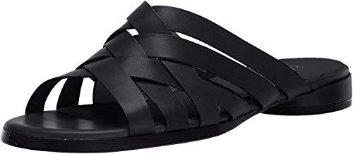 ECCO Women's Flat Slide Sandal