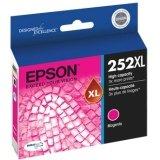 Epson DURABrite Ultra Ink 252XL Ink Cartridge - Magenta T252XL320