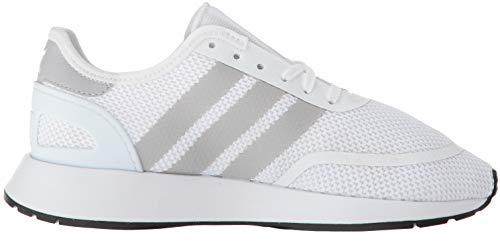 black grey White J 5923 Niños Adidasn Two Adidas Unisex N 5923 ZT8vnq0