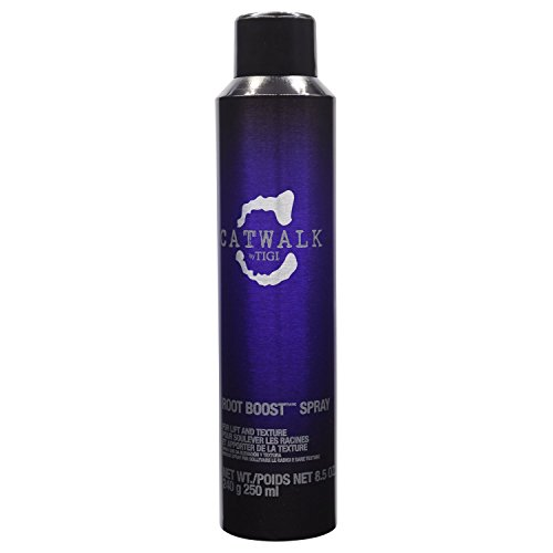 Volume Tigi Catwalk Collection (TIGI Catwalk Your Highness Root Boost Spray, 8.5 oz)