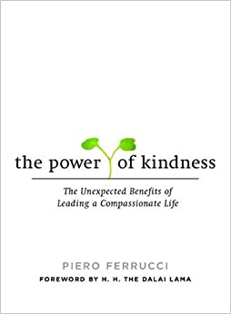 Book The Power of Kindness