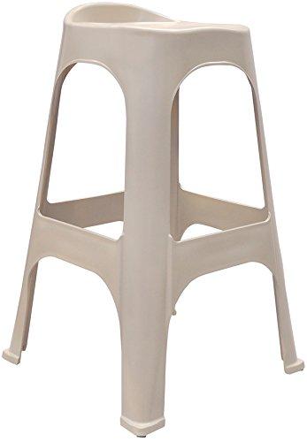 Adams Manufacturing 8350 23 3702 Real Comfort Bar Stool, 30 Inch,