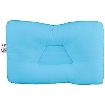 Amazon Com Core Products Tri Core Cervical Support Pillow