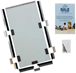 Hale Dog Door Replacement Flaps for Hale Pet Doors