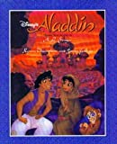Disney's Aladdin, A. L. Singer, Kenny Thompkins, James Gallego, 1562822403