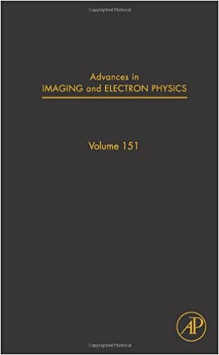 Advances in Imaging and Electron Physics, Volume 151