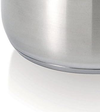 Beka 12376164 Stielkasserolle 16 cm Royal Edelstahl