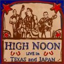 Live in Texas & Japan by Texas Music Group
