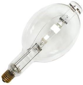 M175//U 175 Watt Metal Halide Light Bulb Case of 6 64471 Sylvania