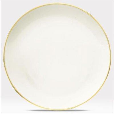 Noritake Colorwave Mustard Dinner Plate