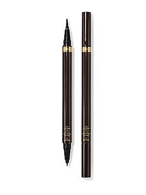 Tom Ford Eye Defining Pen 01 DEEPER - Black liquid - Ford Shade Tom