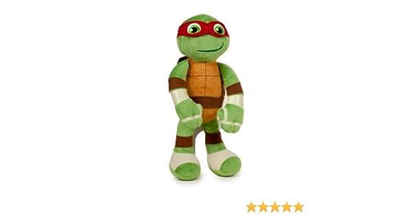 Tortugas ninja (Teenage Mutant Ninja Turtles) - Peluche ...