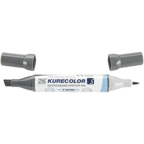 Zig Kurecolor Twin Tip Marker, Blender