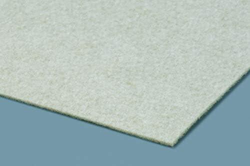 Gr/ö/ße:80x150 cm Ako Teppichunterlage VLIES PLUS f/ür textile und glatte B/öden