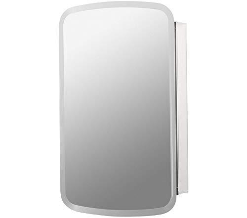 Home Décor Premium Aluminum Medicine Cabinet Storage