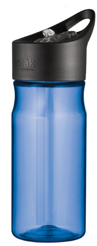 (Thermos Intak 18 Ounce Hydration Bottle, Blue)