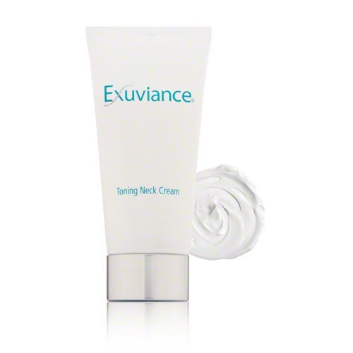 Exuviance Toning Neck Cream, 2.6 Fluid Ounce
