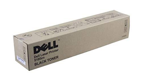 Dell 5100cn Black Toner 9000 Yield