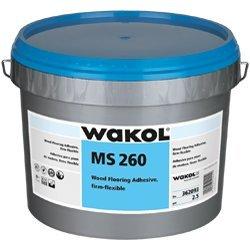 MS 260 Wood Flooring Adhesive, 3 ()
