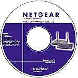 NETGEAR VPN05L ProSafe VPN Client Software 5-User Licenses
