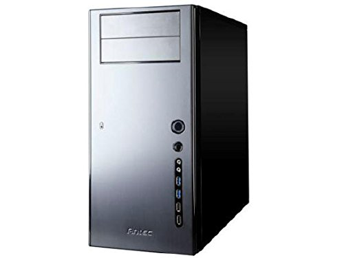 Antec Sonata Series SOLO II Black ATX Mid Tower Computer Case by Antec