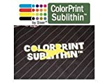Siser Digital - ColorPrint Sublithin 20''- White - 25yd