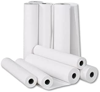 Rollo papel plotter 91,4 cm x 50 m CAD blanco 90 g profesional ...