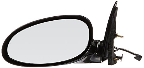 Depo 336-5411L3EB Non-Heated Mirror (BUICK CENTURY/REGAL 97-05 POWER DRIVER SIDE PAINT TO MATCH)