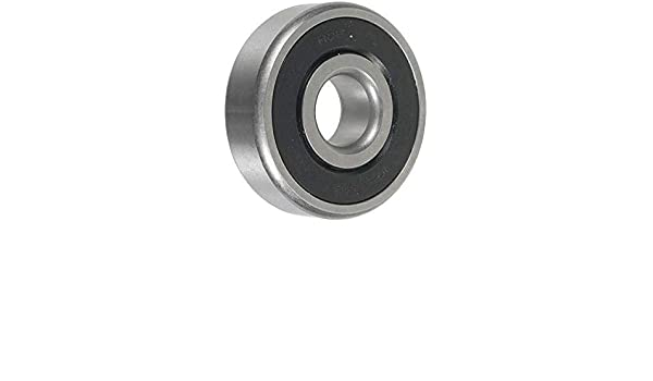949100-3330 0.67 // 17mm ID Standard Nippondenso // 31114-PT0-0130 0.63 // 16mm W 949100-4370 90099-10219 New Bearing Double Sealed 333 8-97032-303-0 31114-PTO-013 Ball 2.05 // 52mm OD