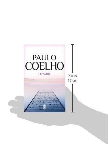 LE FRANAIS EN PDF PAULO TÉLÉCHARGER COELHO ZAHIR