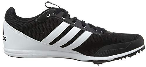 Distancestar 000 Negro ftwbla negbás Adidas Atletismo W Mujer Zapatillas Para De ftwbla FdPgxqSH