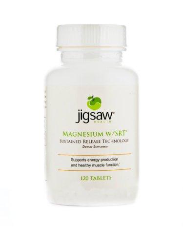 Jigsaw Santé - Magnésium w / SRT