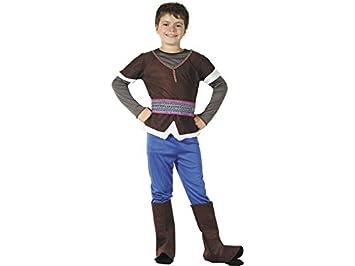 DISONIL Disfraz Cazador Niño Talla M: Amazon.es: Juguetes y ...