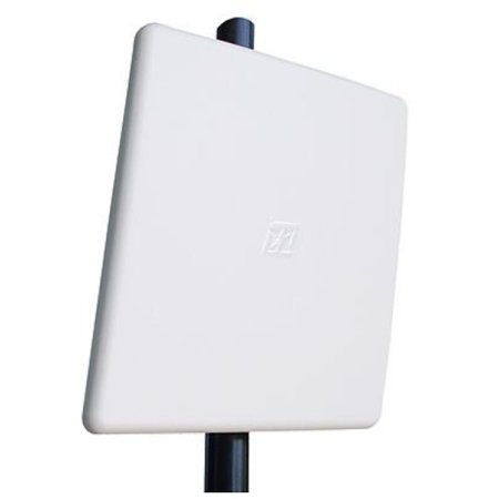L-Com/Infinite Electronics - HG2458-14DP-4NF - 2.4/4.9-5.8 GHz Four Element, Dual Polarized MIMO Panel Antenna - N-Female Connectors