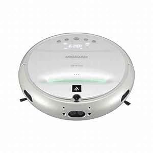 SHARP Robot Appliances (Vacuuming Robot) COCOROBO White RX-V100-W