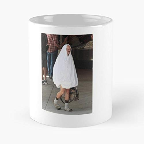 Tobias Funke Arrested Development Comedy - Coffee Mug-11 Oz,white Unique Birthday Gift-the Best Gift For Holidays.