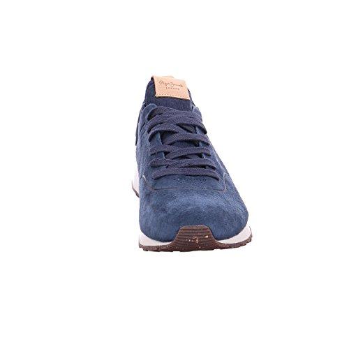 Pepe Jeans Blau TURNSCHUHS PMS30406 595NAVY Awdzwqg