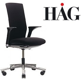 Express HAG Futu 1020 Chair Free 2 3 Day Delivery Office Pro