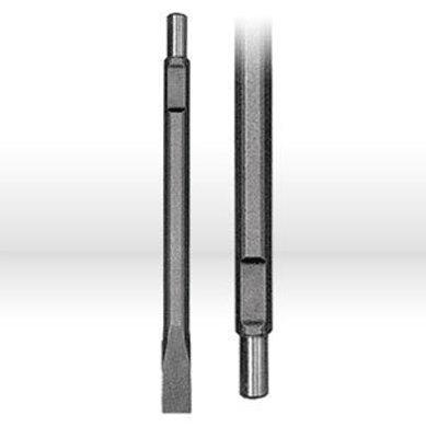 DEWALT DW5780B15 1-Inch by 18-Inch Cold Chisel Spline Shank ()