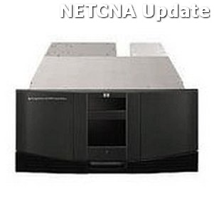 HP 293475-B21 MSL5000 Fld Upgrd LVD 160 Compatible Product by NETCNA by NETCNA