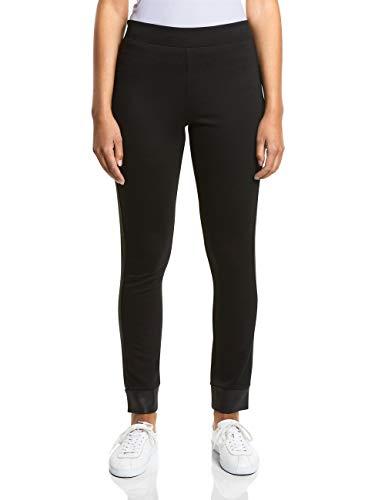 black Negro Street Para 10001 Mujer One Pantalones OHHqPfX