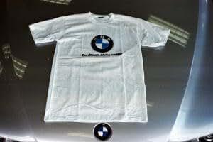 Amazon.com: BMW Ultimate Driving Machine Tee Shirt (Extra